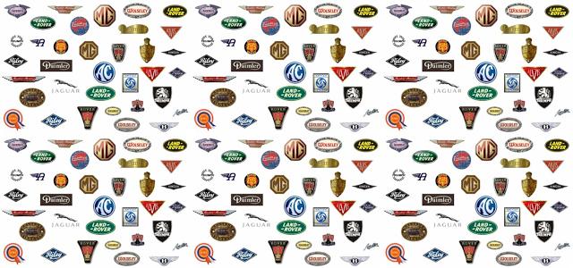 Car Logos - <center>Best Cars Dealers</center>