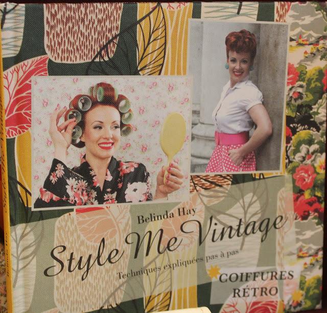 Au Salon du Vintage !
