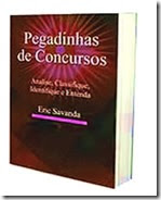 PEGADINHAS DE CONCRUSOS