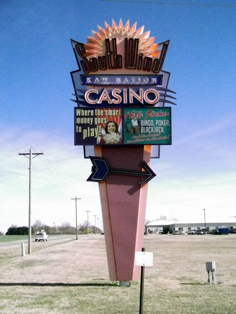 newkirk casino