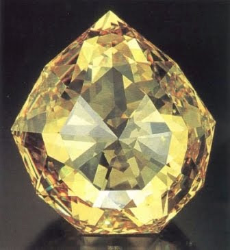 Yellow Diamond: The Florentine
