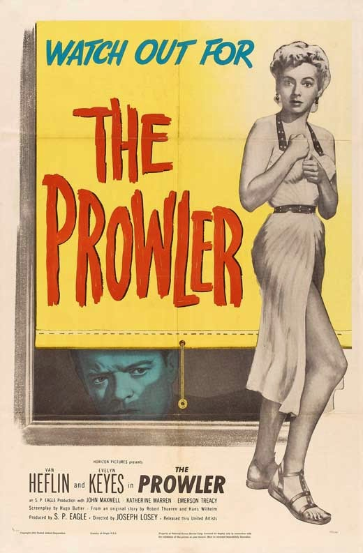 The Prowler (1951)