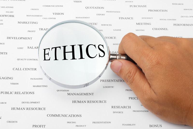 Kode Etik Penulisan Karya Ilmiah