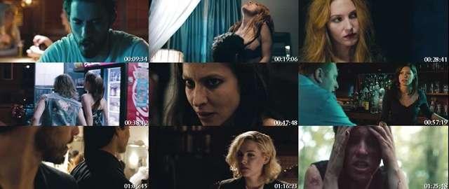 Kiss of the Damned (2012) DVDRip Latino