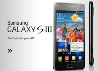 Samsung Galaxy S 3 User Manual Download
