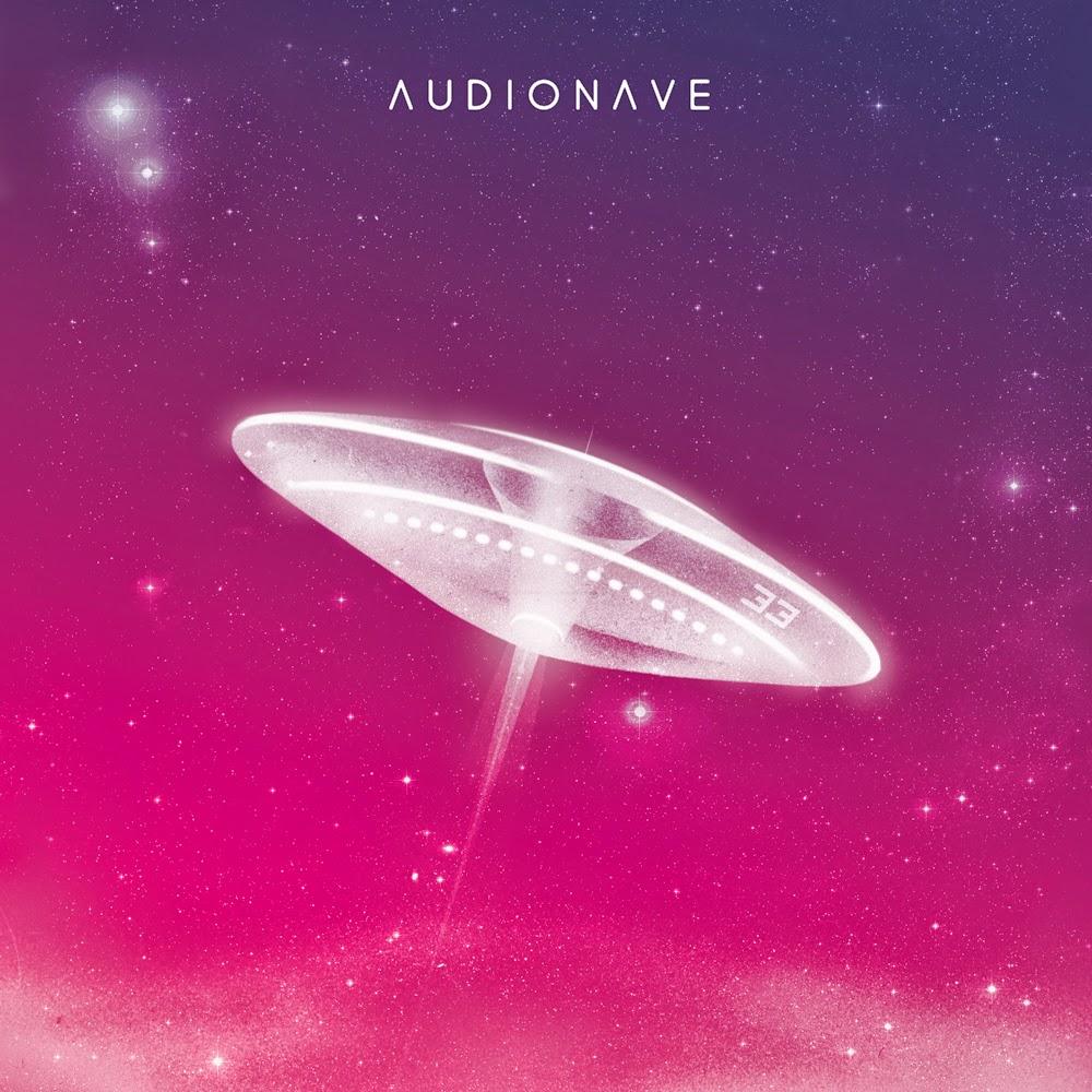 Audionave portada disco