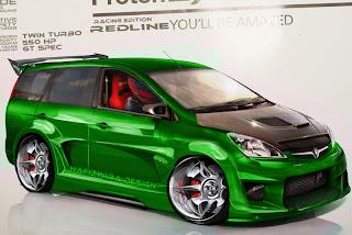 Toyota Innova Vs Proton Exora Vs Nissan Grand Livina Mpv Review