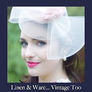 Shop at Linen & Ware...Vintage Too