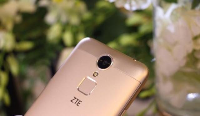 ZTE Blade X6 rilis di negara Cina, harga 2,1 jutaan dengan sensor sidik jari dan prosesor MediaTek