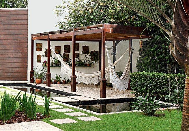 Decoração Ideias para Decorar o Seu Jardim ou Espaço Exterior