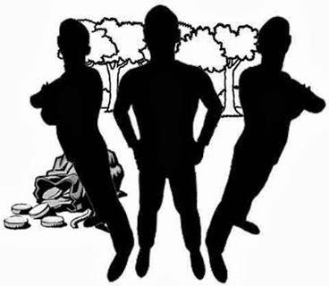 Ba tên trộm