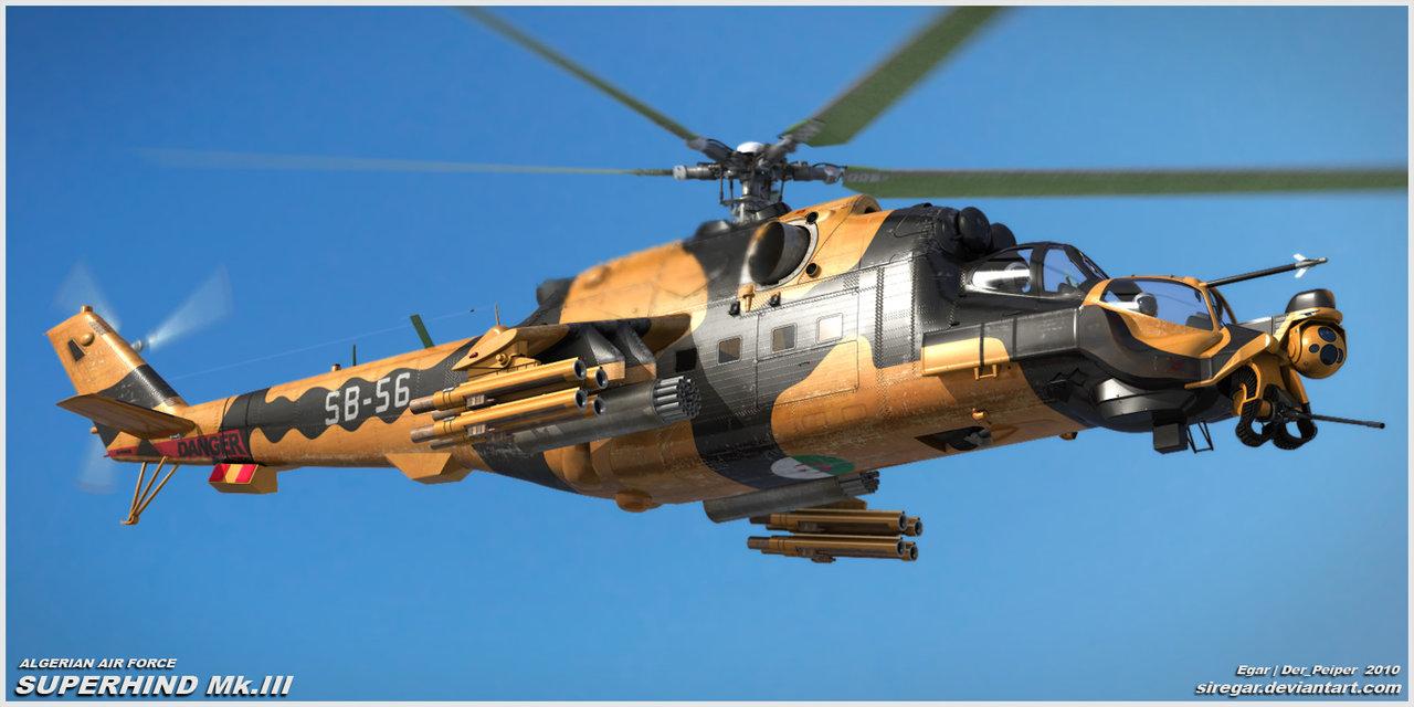 Fuerzas Armadas de Argelia ATE_Algerian_Superhind_Mk_IIIs_by_siregar