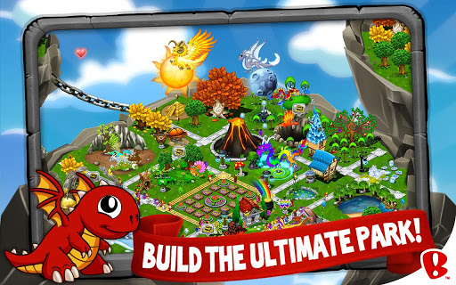 Download DragonVale v1.15.0 Android Apk Free
