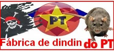 Ministério do Trabalho, o quartel-general dos corruptos