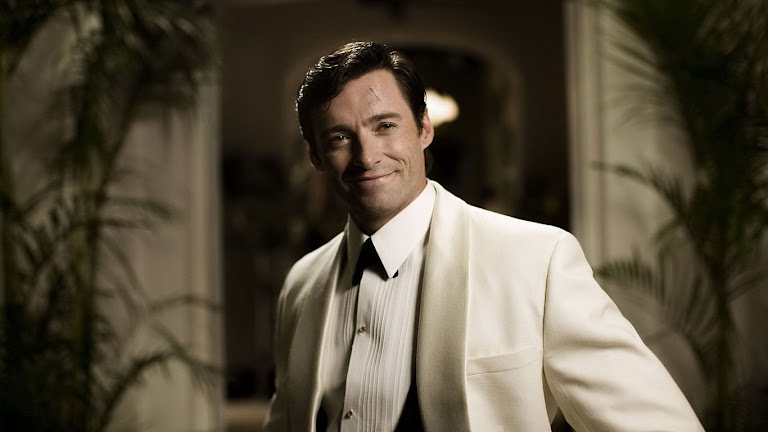 Hugh Jackman HD Wallpaper 7