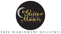 Glitter and the Moon