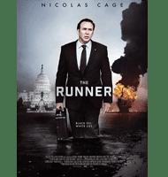 THE RUNNER (2015) – OFFICIAL TRAILER #1 SUBTITULADO