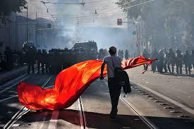 """""""El Primero de Mayo en """"La madre"""" de Maximo Gorki"""" - publicado en el blog Crítica Marxista-Leninista el 1º de mayo de 2013 - contiene links a dos comunicados sobre el 1º de Mayo Con+la+bandera+roja+en+la+lucha"""