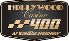 Race 32: Hollywood Casino 400 @ Kansas
