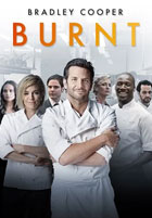 Burnt (Una buena receta) (2015)