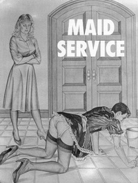 Male Maid