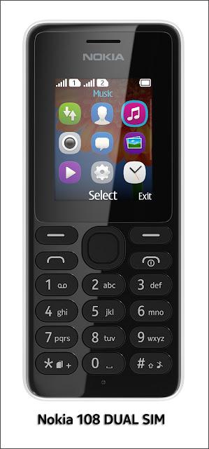 Nokia 108 dual sim Image