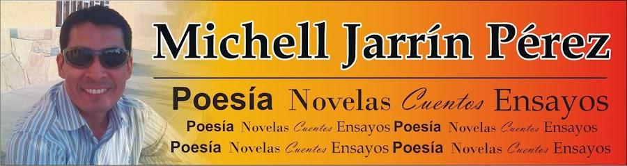 Michell Jarrín Pérez
