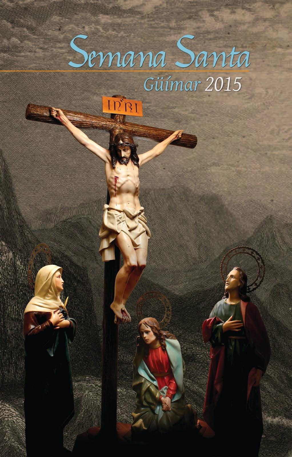 Programa de Semana Santa 2015. Pincha en la imagen