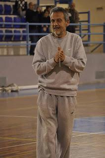 Βαριά απώλεια του Σπύρου Γιαννακόπουλου