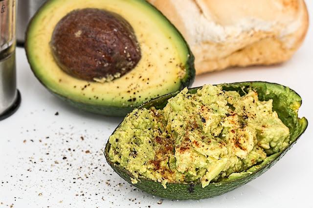 como fazer receita abacate