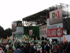 Rifare l'Italia a Roma
