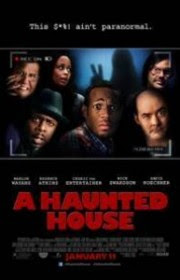 Ver A Haunted House (2013) Online