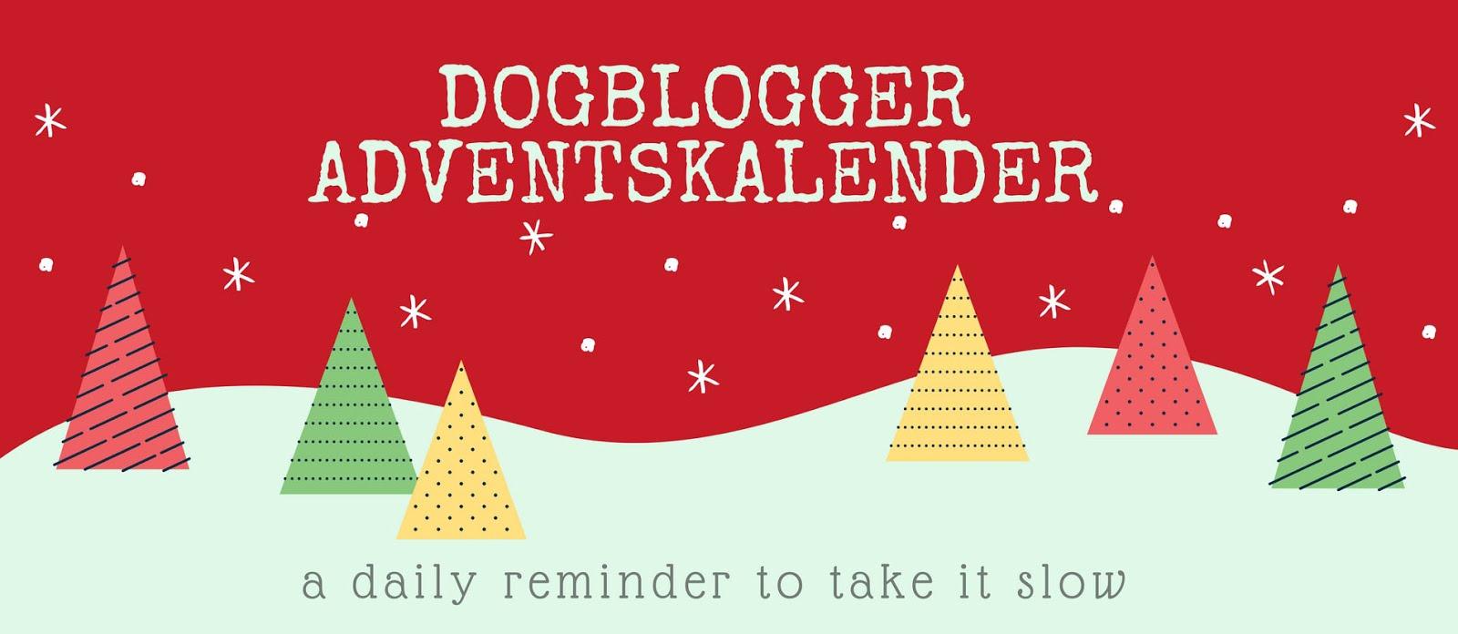 Dogblogger-Adventskalender