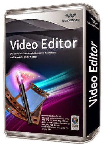 Wondershare Video Editor 4.8.0.5 Full Patch Find4something.blogspot.com