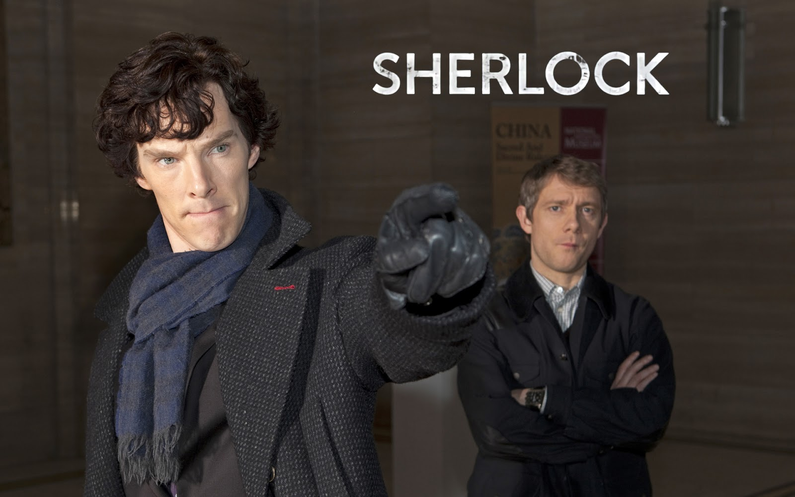 sherlock poster gallery1 tv series posters and cast