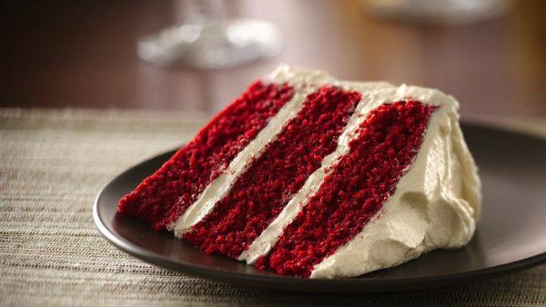 Best Red Velvet Cake Recipe No Buttermilk