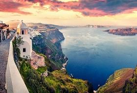 Santorini: Ιστορία και η Αναπαράσταση της έκρηξης του Ηφαιστείου της Σαντορίνης (Βιντεο/αφιέρωμα)