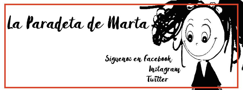 La Paradeta de Marta