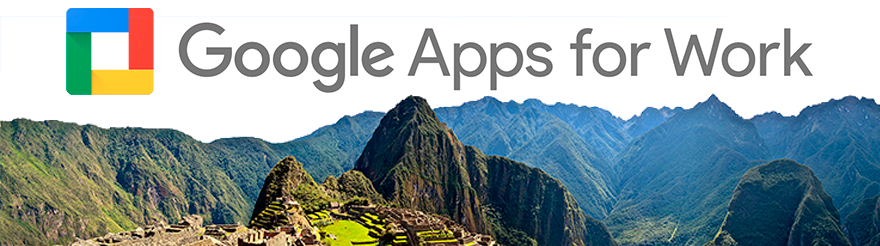Google Apps Perú