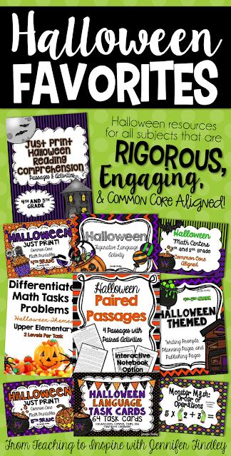 https://www.teacherspayteachers.com/Store/Jennifer-Findley/Category/Halloween