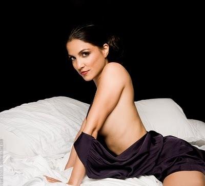 Actress Nazneen