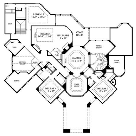 Home Designs Plans Modern Home Designs Plans Design House Plans Luxury