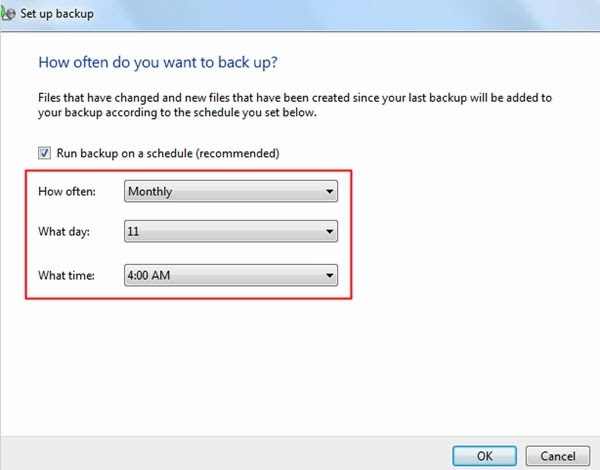 Safest Way To Back Up And Restore Data In Windows 7 & 8 2