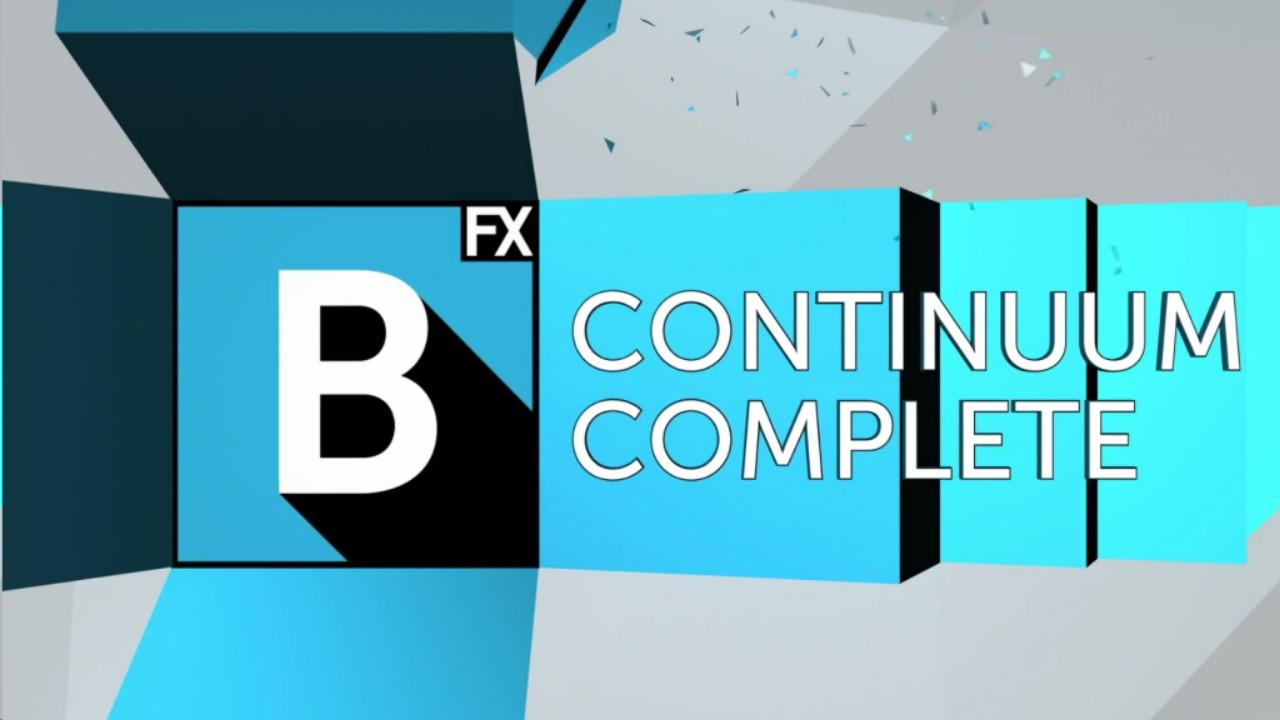 BORIS CONTINUUM COMPLETE 9.02
