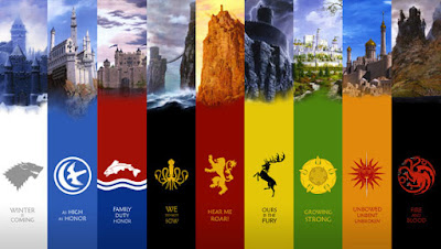 Emblemas casas