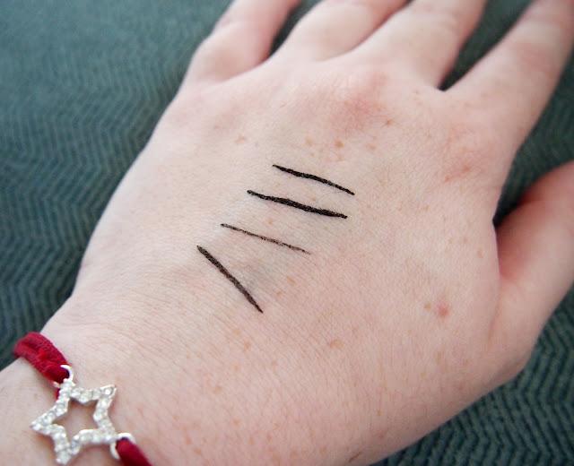 Pixi Lash Line Ink