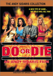 Do or Die 1991