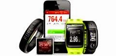 Digital fitness gadgets for cardio and fitness first specifically designed to promote the health of a gym..