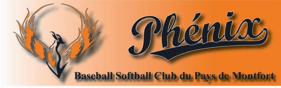 Phénix Baseball Club du Pays de Montfort