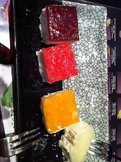 mangiare sushi a milano